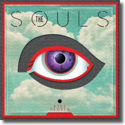 Cover: The Souls - Eyes Closed