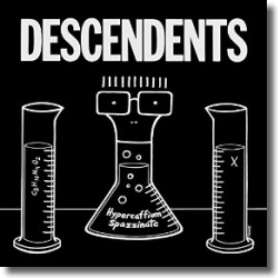 Cover: Descendents - Hypercaffium Spazzinate