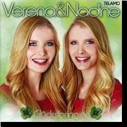 Cover: Verena & Nadine - Glücksbringer