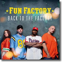 Cover: Fun Factory - Back To The Factory
