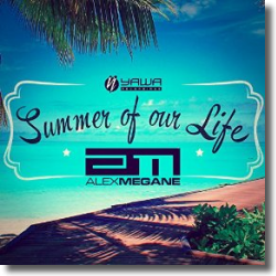 Cover: Alex Megane - Summer Of Our Life