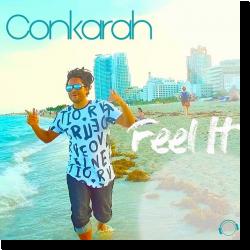 Cover: Conkarah - Feel It