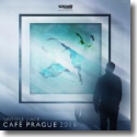 Cover:  Groovejuice - Café Prague 2016