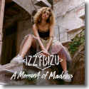 Cover:  Izzy Bizu - A Moment Of Madness