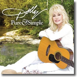 Cover: Dolly Parton - Pure & Simple