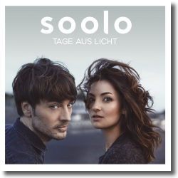 Cover: Soolo - Tage aus Licht