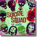 Cover: Suicide Squad: The Album - Various Artists