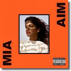 Cover: M.I.A. - AIM