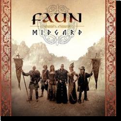 Cover: Faun - Midgard