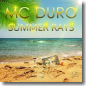 Cover:  MC Duro - Summer Rays