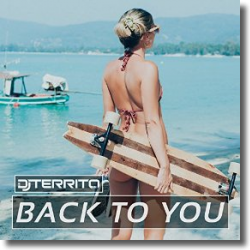 Cover: DJ Territo - Back To You