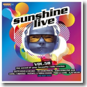 Cover: sunshine live Vol. 58 - Various Artists