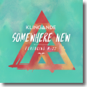 Cover:  Klingande feat. M-22 - Somewhere New