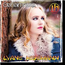 Cover: Lyane Hegemann - Geheimnisse