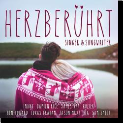 Cover: Herzberührt – Singer & Songwriter - Various Artists