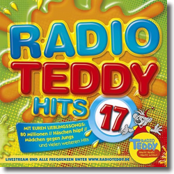 Cover: Radio Teddy Hits Vol.17 - Various Artists