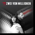 Cover: Zwei von Millionen - Leben 2.0