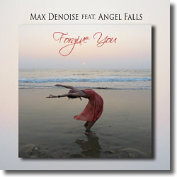 Cover: Max Denoise feat. Angel Falls - Forgive You
