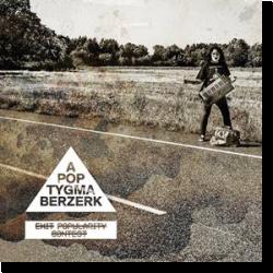Cover: Apoptygma Berzerk - Exit Popularity Contest