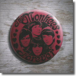 Cover: The Monkees - Forever