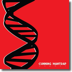 Cover: Cunning Mantrap - Hazmat