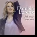 Cover:  Daniela Lorenz - Ich war verloren
