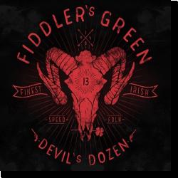 Cover: Fiddler's Green - Devil's Dozen