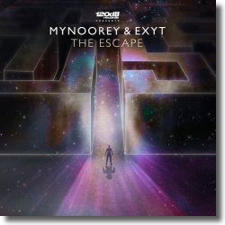 Cover: Mynoorey & EXYT - The Escape