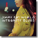 Cover: Jimmy Eat World - Integrity Blues