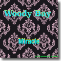 Cover: Woody Bay - Miracle
