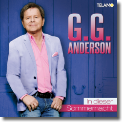 Cover: G.G. Anderson - In dieser Sommernacht