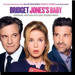 Cover: Bridget Jones's Baby - Original Soundtrack