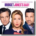 Cover:  Bridget Jones's Baby - Original Soundtrack