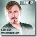 Cover: Nik P. - Lass uns unendlich sein