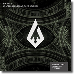 Cover: Aftergold feat. Tove Styrke - Big Wild