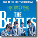Cover:  The Beatles - Live At The Hollywood Bowl