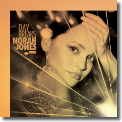 Cover: Norah Jones - Day Breaks
