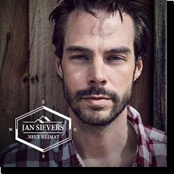 Cover: Jan Sievers - Neue Heimat