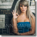 Cover:  Annemarie Eilfeld - Keine Panik