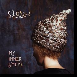 Cover: Shell-I - My Inner Smeye