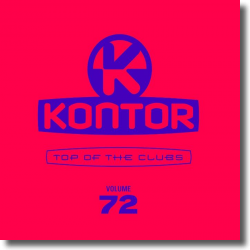 Various - Kontor - Top Of The Clubs Volume 39