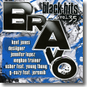 Cover:  BRAVO Black Hits 35 - Various Artists