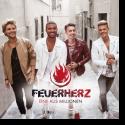 Cover:  Feuerherz - Eine aus Millionen