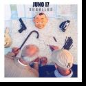 Cover:  JUNO17 - Rebellen
