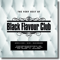 Cover: Black Flavour Club – The Very Best Of - Various Artists