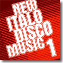 New Italo Disco Music - Chapter 1