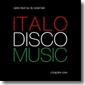 Cover:  Italo Disco Music - Chapter 1 - Various Artists