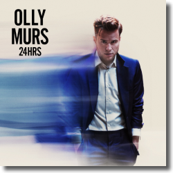 Cover: Olly Murs - 24 Hrs