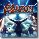Cover:  Saxon - Let Me Feel Your Power (Live)
