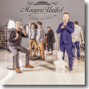 Cover:  Maggers United - Schnaps, Zorn & Zweifel